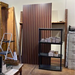 Slat Wall Free for Sale in St. Louis,  MO