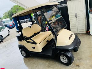 2018 Club Car President Electric **Ask for AYLIN** for Sale in North Palm Beach, FL