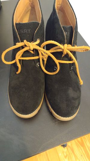 Sperry Boots for Sale in Tampa, FL