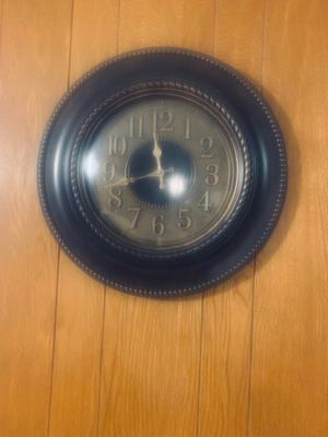 Decorative Antique Style Clock for Sale in Houston, TX