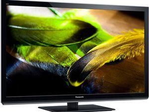"Panasonic 50"" 1080P 3D HDTV, Model TC-P50UT50 for Sale in Marina del Rey, CA"