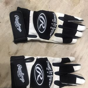 Rawlings Batting gloves - Kids for Sale in Seattle, WA
