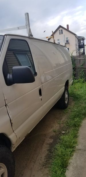 2004 Ford E 350 for Sale in Providence, RI