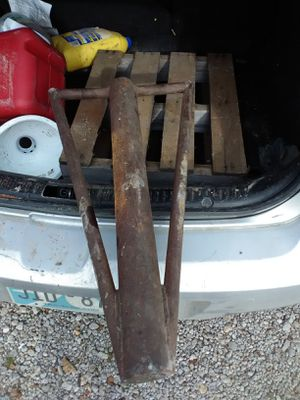 Fence post driver for Sale in Delaware, OK