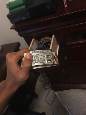 Burberry Belt for Sale in Nashville, TN