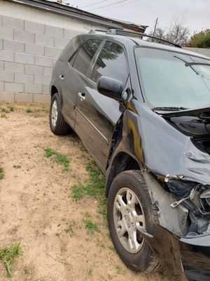 05 mdx awd parts for Sale in Mesa, AZ
