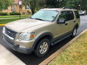 2007 Ford explorer for Sale in Chicago, IL