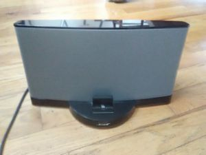 Bose Sound Dock Series 3 for Sale in Pittsburgh, PA