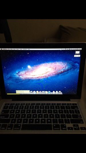 2012 MacBook Pro 13 inch for Sale in Gibsonia, PA