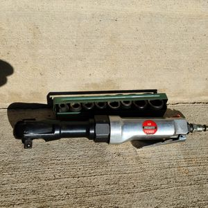 3/8 Inch Air Ratchet Wrench for Sale in Warrenton, VA