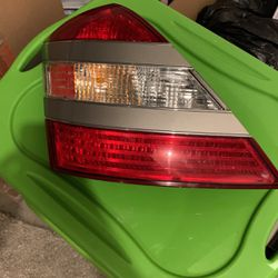 2009 S550 Left Rear Light for Sale in Vancouver,  WA