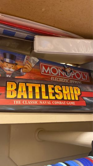 Board games for Sale in Houston, TX