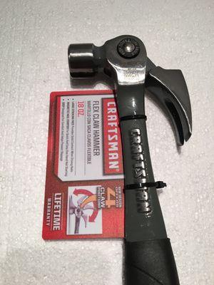 18 oz Craftsman Hammer for Sale in La Mirada, CA