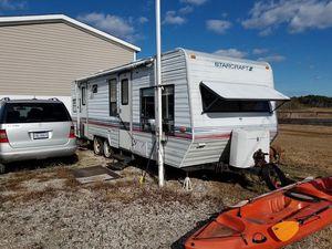1990 Starcraft camper for Sale in Gloucester Point, VA