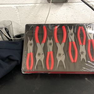 Snap On Ring Pliers Set for Sale in Melrose Park, IL
