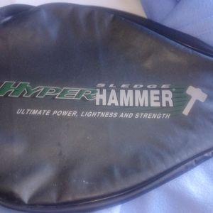 Wilson hammer tennis racket for Sale in Brooklyn, NY