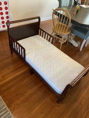 Kids bed and mattress $50 for Sale in Laurel Springs, NJ