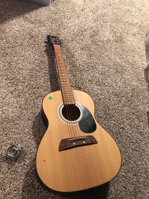 222 Acoustic Guitar for Sale in Nashville, TN