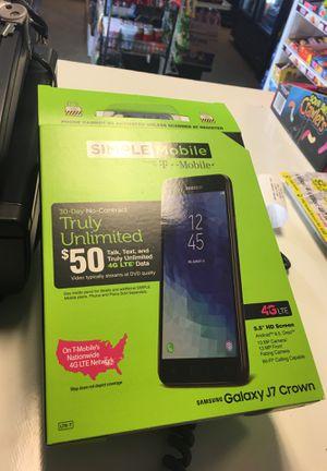 Samsung Galaxy J7 unlock for Sale in Orlando, FL