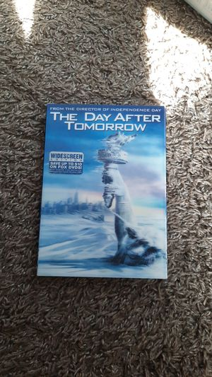 The Day After Tomorrow for Sale in Bloomington, CA