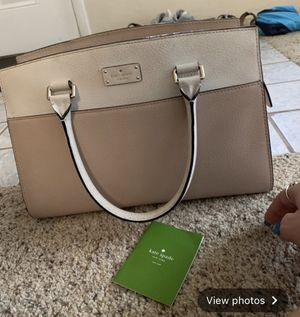 Kate spade purse for Sale in Pinellas Park, FL