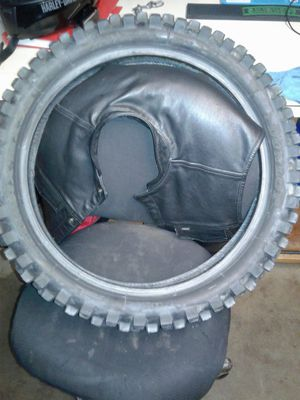 Motorcycle parts for Sale in Riverside, CA