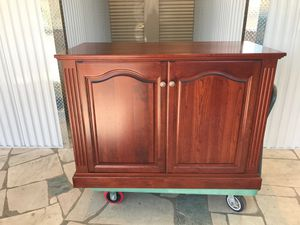 Shelf cabinet for Sale in Waltham, MA