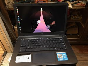 HP Chromebook 11 for Sale in Baltimore, MD