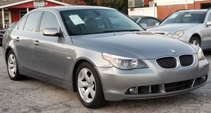 06 BMW 530 for Sale in Roswell, GA