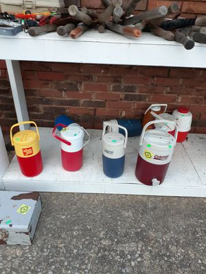 Drink coolers $5 each for Sale in North Ridgeville, OH