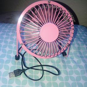 Pink Little Fan for Sale in Hanford, CA