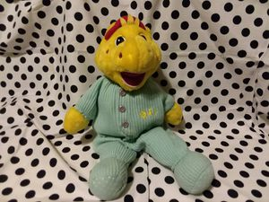 Barney's Friend BJ Plush Doll for Sale in West York, PA