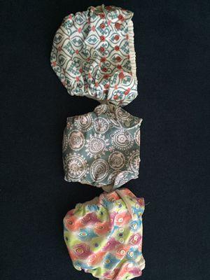 Fuzzi Bunz One Size Pocket Cloth Diapers for Sale in Phoenix, AZ