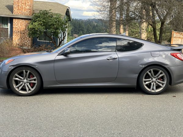 USED BREMBO BRAKES - SELLING ALL PARTS FOR 3.8 GENESIS COUPE