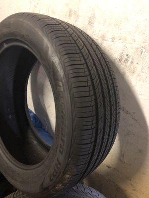 265/50/20 good condition $125 obo for Sale in Port St. Lucie, FL
