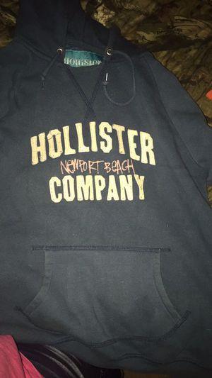 Hollister hoodie for Sale in Hiram, GA