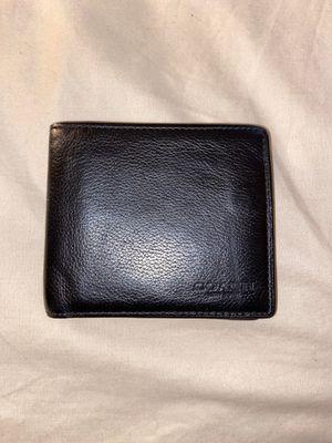 Coach wallet for Sale in Elgin, IL