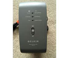 Belkin battery backup for Sale in Dallas, TX