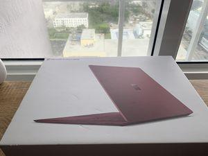 Microsoft laptop for Sale in Miami, FL