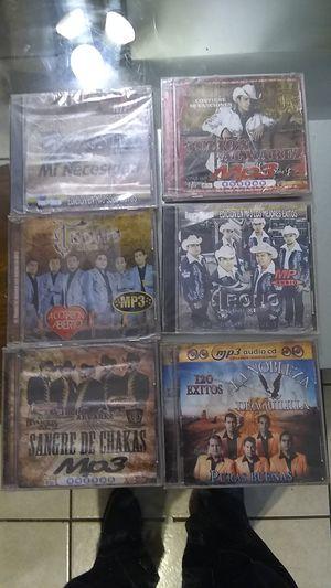 CDs nuevos for Sale in Galena Park, TX