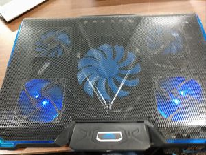 Carantee Laptop Cooling Pad (DB) for Sale in Ontario, CA