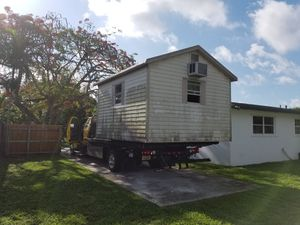 Sheds moving all Florida for Sale in Miami, FL