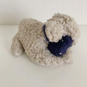 1974 Dakin Pillow Pets Oatmeal Sheep Stuffed Animal for Sale in Palmetto, FL
