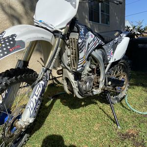 2007 Yamaha YZ450 Weekend Special for Sale in Downey, CA