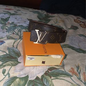 Luis V New With Box I'm Tryin Get Rid Of It As Soon As Possible Doing A Good Price Of 70 $Or 60$ for Sale in Austin, TX