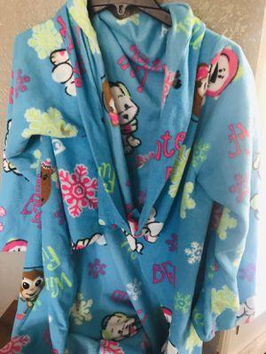Snuggie Travel/Sofa Blanket for Sale in El Paso, TX