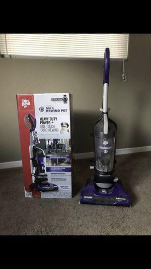 Dirt devil vacuum top of the line for Sale in Lodi, CA