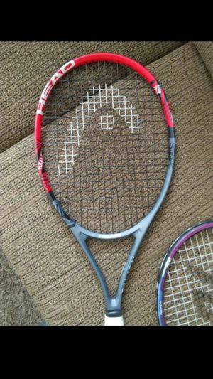 Tennis Rackets for Sale in Fresno, CA
