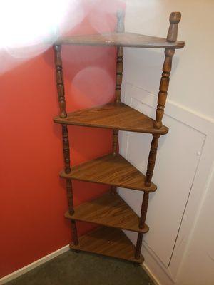 Corner shelf for Sale in Germantown, MD