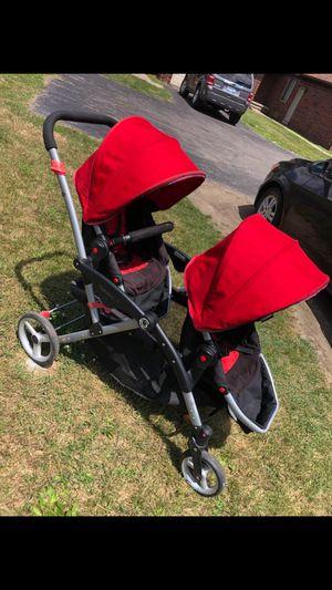 Double stroller for Sale in Dearborn, MI
